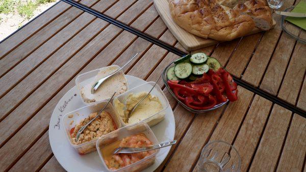 Wochenmarkt Lindau