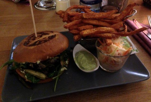 Burger Melbos Lindau