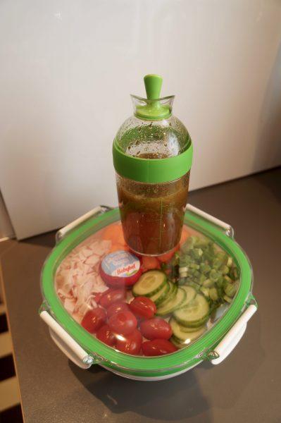 Oxo Salat