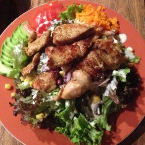 KuraKura Salat