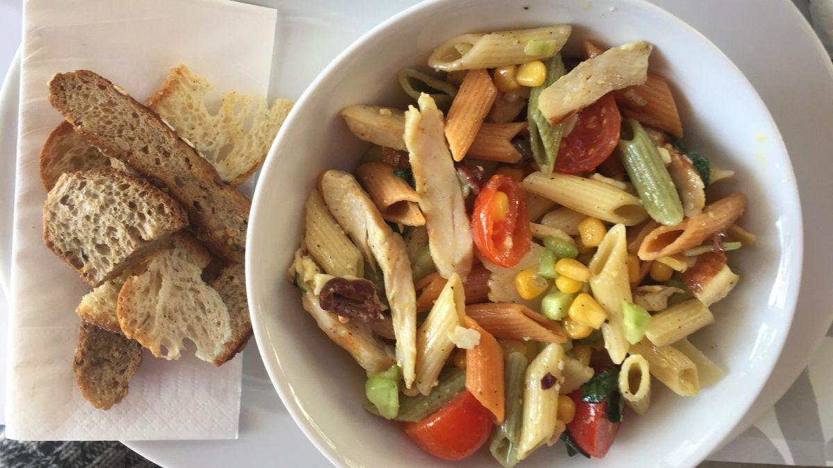 Kulinarische Reise durch Thessaloniki