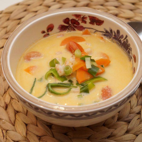 Tom Ka Suppe