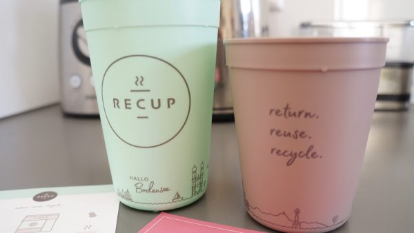 Recup