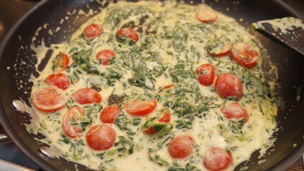Fixe 3 Zutaten Pasta