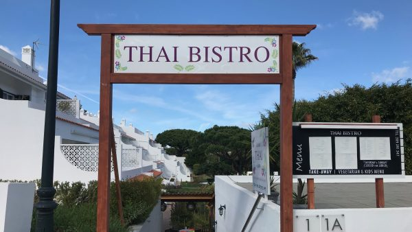 Thai Bistro Almancil