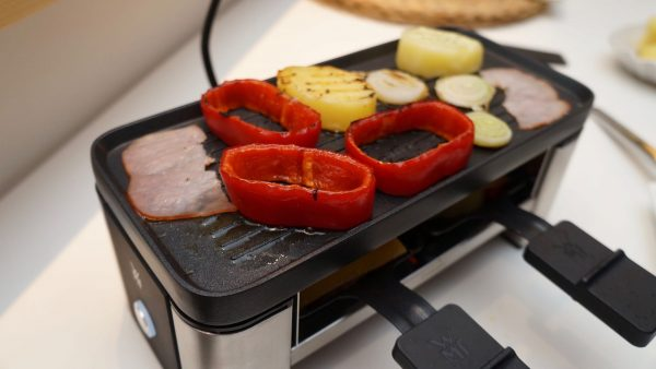 Raclette WMF Küchenminis