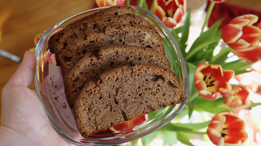 Schoko-Frischkäse-Kuchen
